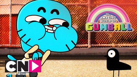 De Wonderlijke Wereld van Gumball – Tovertalent