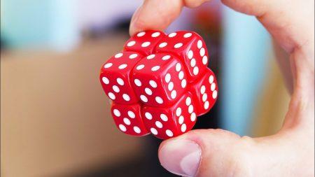 Hoe Maak Je – Een Fidget Cube