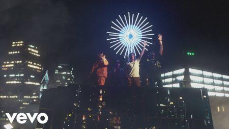 DJ Khaled ft. Justin Bieber, Chance the Rapper, Quavo – No Brainer