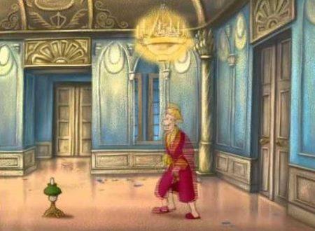 Hans Christian Andersen – De Vliegende Koffer 1/2