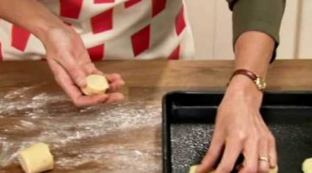 Koken en Bakken – Koekjes Bakken