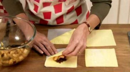Koken en Bakken – Appelflappen Bakken