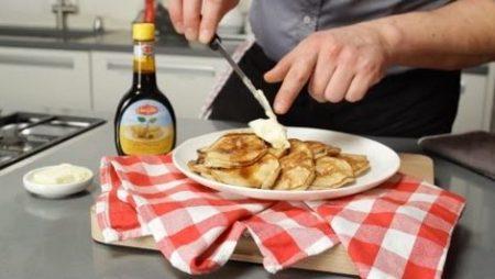Koken en Bakken – American Pancakes Bakken