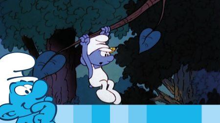 Smurfen – De Wraak Van De Smurfen