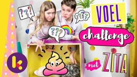 Zita – Voel Challenge