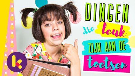 Zita – 8 Dingen Die Leuk Zijn Aan Toetsen Of Examens