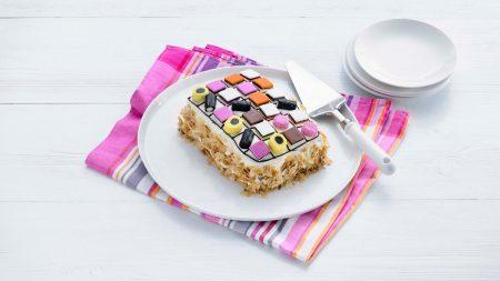 Koken en Bakken – Slagroom Kindertaart Maken