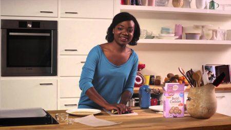 Koken en Bakken – Swirl Cookies Maken