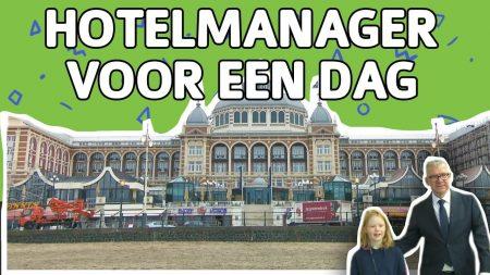 Willem Wever – Wat Moet Je In Huis Hebben Om Een Hotelmanager Te Worden?