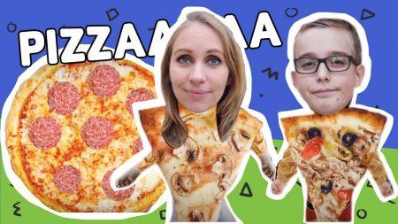 Willem Wever – Hoe Is De Pizza Ontstaan?