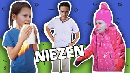 Willem Wever – Waarom Moeten We Niezen?