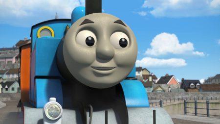19 nieuwe afleveringen toegevoegd aan categorie Thomas de Trein