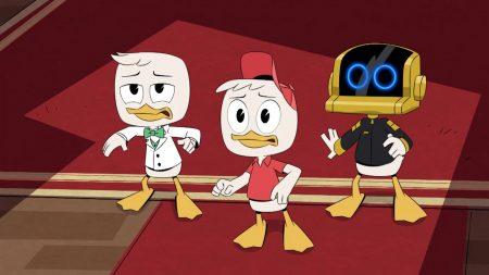 Ducktales – Verdwenen
