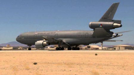 Vliegtuigen – Jachtvliegers Pionieren In De VS