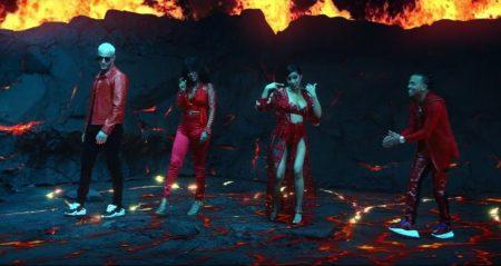DJ Snake ft. Selena Gomez, Ozuna, Cardi B – Taki Taki