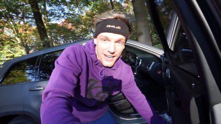 Enzo Knol – Helemaal Kapot In De Sportschool!! – Vlog #1900