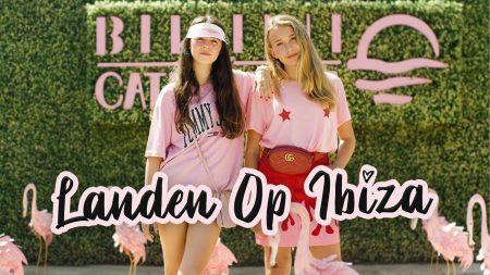 Girlys Blog – Landen Op Ibiza