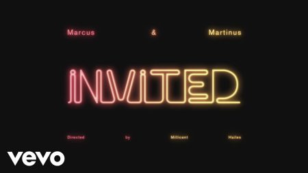 Marcus & Martinus – Invited