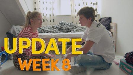 Brugklas – S7 – Update Week 8