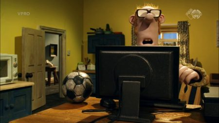 Shaun The Sheep – Waar Is De Bal? Daar Is De Bal!
