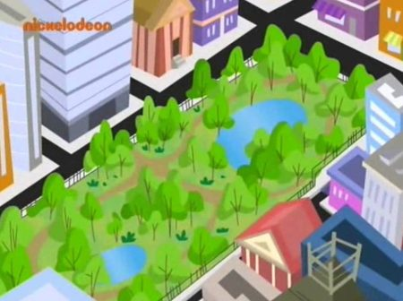 Johnny Test – 00 Johnny – Jungle Johnny