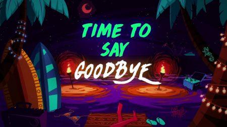 Jason Derulo x David Guetta – Goodbye