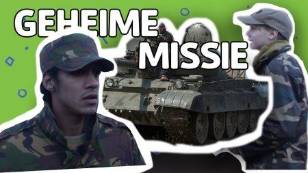 Willem Wever – Hoe Maken Militairen Zich Onzichtbaar Voor De Vijand?
