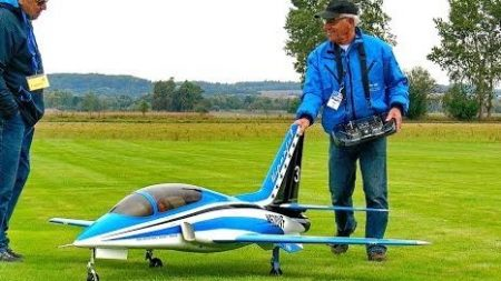 RC Vliegtuigen – Viperjet