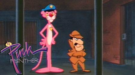 De Roze Panter – The Inspector's Most Wanted