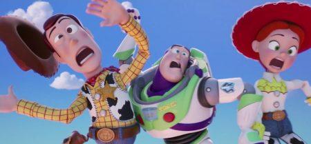 Toy Story 4 – Teaser Trailer