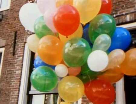 Peppi & Kokki – Ballonnen