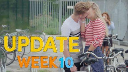 Brugklas – S7 – Update Week 10