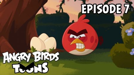 Angry Birds Toons – Just So
