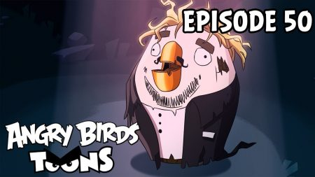 Angry Birds Toons – Operation Opera