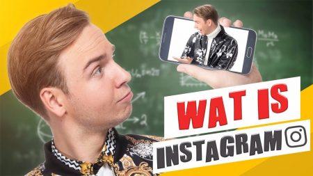 Dylan Haegens – Wat Is Instagram?! – Wat Is… #1