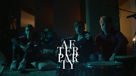 Fource – Afterparty