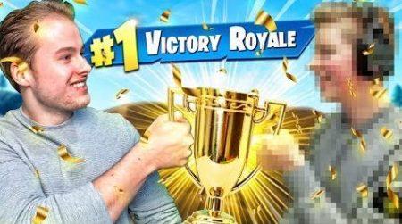 Royalistiq – Een Duo Maatje Van Goud!! – Fortnite Battle Royale