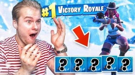 Royalistiq – Deze Combinatie Is Dodelijk!! ? – Fortnite Battle Royale