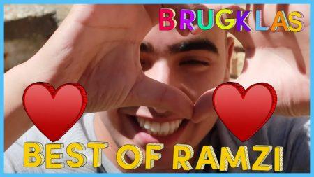 Brugklas – S7 – Best Of Ramzi