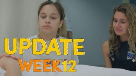 Brugklas – S7 – Update Week 12