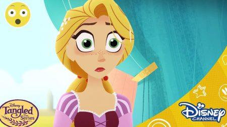 Rapunzel – Wie Is Rapunzels Vijand?