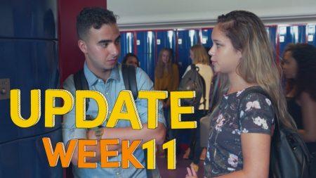 Brugklas – S7 – Update Week 11