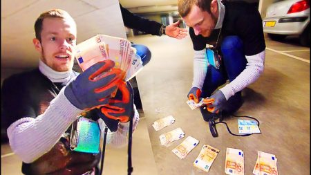 Enzo Knol – Super Veel Contant Geld Gevonden!! – Vlog #2016