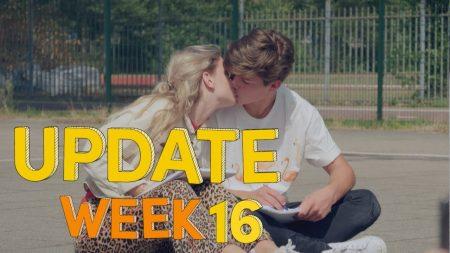 Brugklas – S7 – Update Week 16