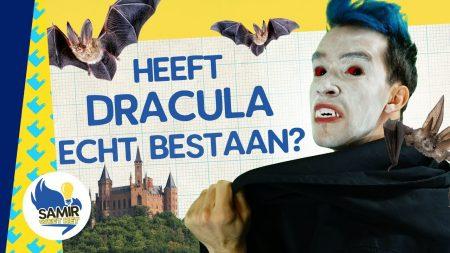 Samir Weet Het – Heeft Dracula Echt Bestaan?