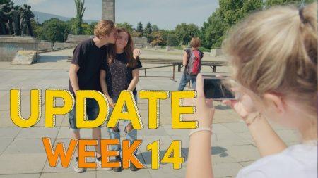 Brugklas – S7 – Update Week 14