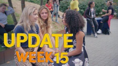 Brugklas – S7 – Update Week 15