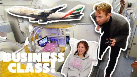 Betreden Op Eigen Risico – In Een Vliegtuig Met Vliegangst?!