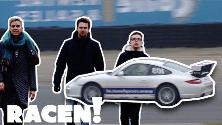 Betreden Op Eigen Risico – Formule 1 Racen Op Circuit Zandvoort!
