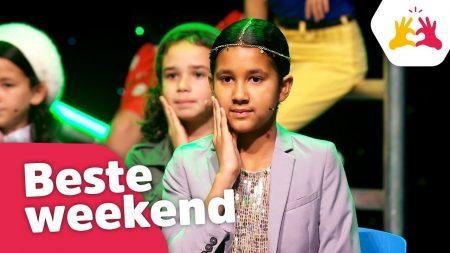 Kinderen voor Kinderen – Beste weekend (Live in Concert 2018)